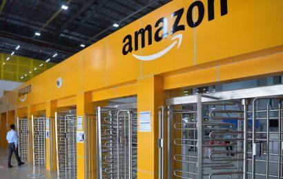 How Amazon's Jeff Bezos spends his immense wealth