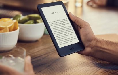 Kindle Unlimited gives you access to more than 1 million books for $10 a month, and you can try it for free for 30 days