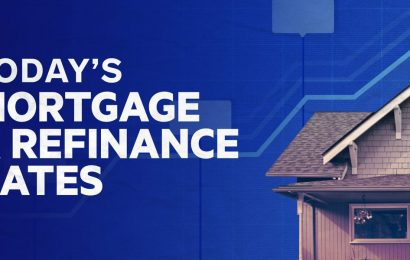 Today's mortgage and refinance rates: February 28, 2021 | Rates increase