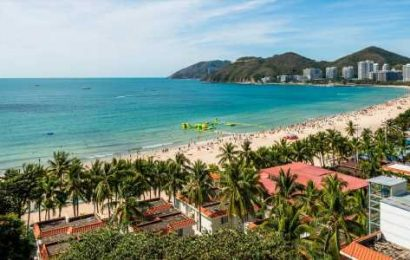 An inside look at Hainan, 'the Hawaii of China,' where Jack Ma was reportedly spotted golfing at a 5-star resort in recent weeks