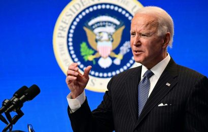 Biden shouldn't dole out ambassadorships to political donors. We need real diplomats to help rebuild America's shattered global image.