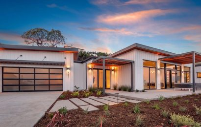 This California company makes smart, off-the-grid, and 'healthy' prefab homes for to $670,000 —see inside and how they work