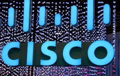 Cisco promotes a new chief information security officer to help protect the $195 billion company's data, as the old one leaves
