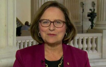Sen. DebFischer: Russia, China nuclear threats – US must do this to face range of modern challenges