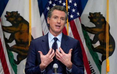 California Gov. Gavin Newsom, facing GOP-led recall, criticized by Democrats over COVID-19 response