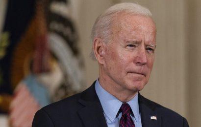 Biden prepares rules to limit ICE arrests, deportations