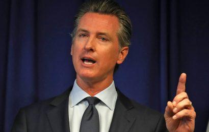 California Lt. Gov. Kounalakis slams Newsom recall effort, says 'shameful' for any Dem to run to replace him