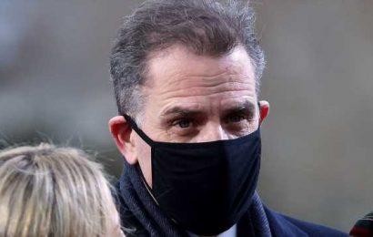 Hunter Biden probe: AG nominee Garland pressed by GOP lawmaker to keep US attorney handling case