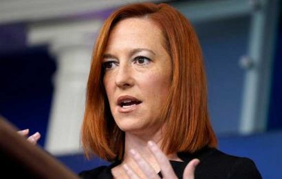 Biden believes coronavirus stimulus can be 'bipartisan,' says 'risk' is a bill 'not big enough,' Psaki says