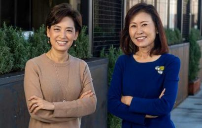 Democratic Asian-American lawmakers to form second group that will include Republicans