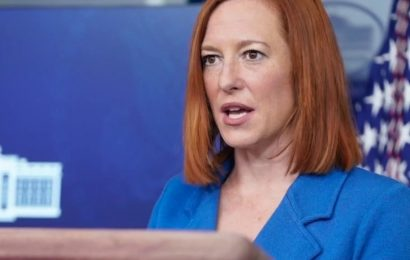 Psaki: Biden not weighing in on Trump impeachment trial because 'he's not a pundit'