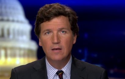Tucker Carlson: What we still don't know about the Capitol riot
