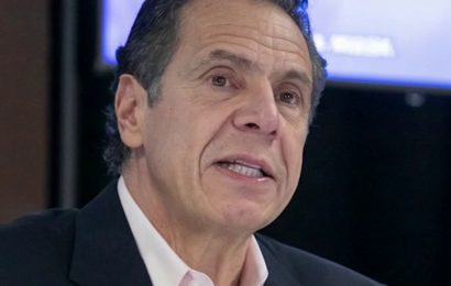 Majority of NY voters fail Cuomo on reporting of COVID nursing home deaths: survey