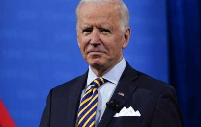 Biden says he is planning on visiting Texas amid weather crisis