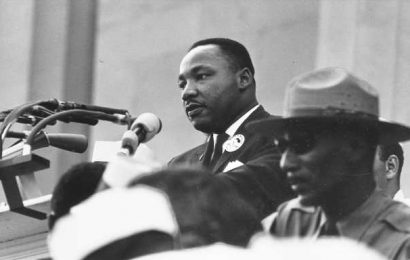 The Most Important Civil Rights Speeches