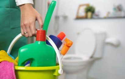 How to unblock a toilet – six household products you can use