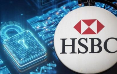 HSBC scam: Britons warned about dangerous 'alert' text message – 'be vigilant!'