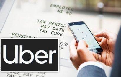 National Living Wage rate changes explained as 70,000 Uber drivers to get a minimum wage