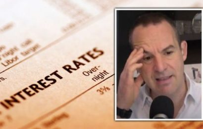 Martin Lewis on 'the top' easy access & fixed accounts in light of Premium Bonds confusion