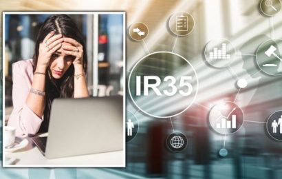 HMRC warning: Businesses are not ready for IR35 'judgement day' – self-employed to be hit