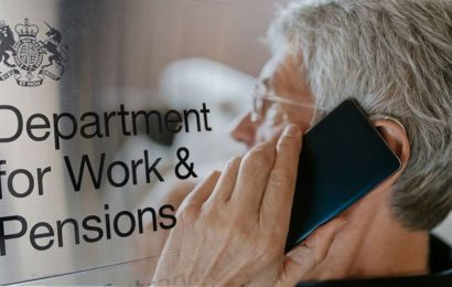 State pension age: DWP urges Britons to check whether they're eligible for Pension Credit