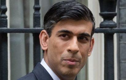 Self-employed under pressure as Chancellor Rishi Sunak looks to close 'tax gap'