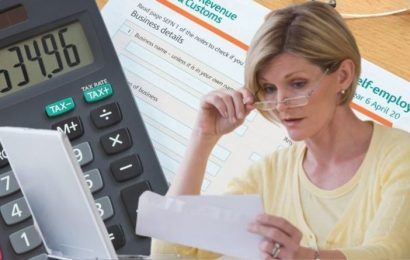 HMRC update: Warning as taxpayers have days to act before penalties imposed – how to pay