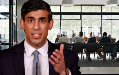 Rishi Sunak confirms 13,500 job roles in 'milestone' moment for DWP – how to apply