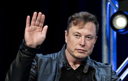 Elon Musk announces you can now buy a Tesla with bitcoin