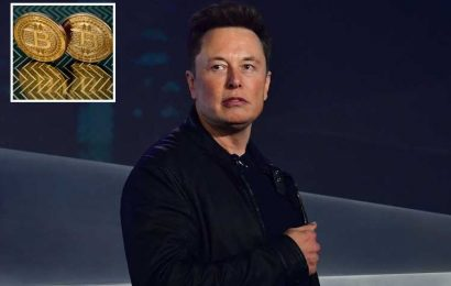Fake Elon Musk Bitcoin scam conned victim out of £400,000