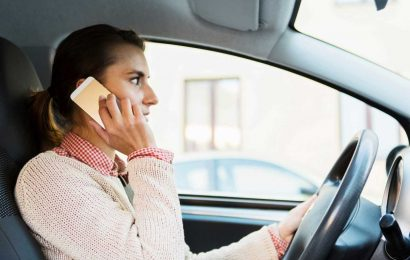 These new driving laws come into force next month – from parking and tax changes to mobile phone crackdown