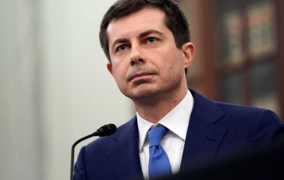 Pete Buttigieg Has Some Ideas for Overhauling How America Moves Around