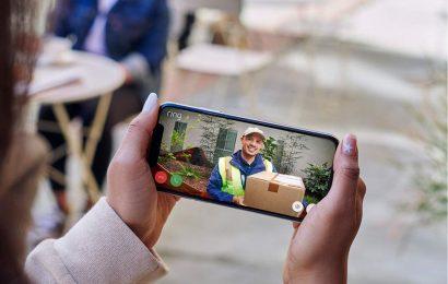 Amazon Ring Door Viewcam now £90 in Amazon spring sale