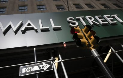 Poaching season: Wall Street giants are being picked apart by unlikely rivals