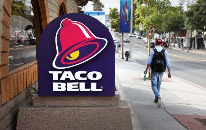 Taco Bell owner Yum Brands buys A.I. business to improve marketing
