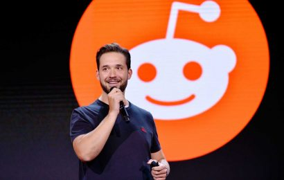 The book that shifted Reddit co-founder Alexis Ohanian's thinking around sleep