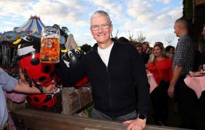 Apple picks German city of Munich for major chip lab