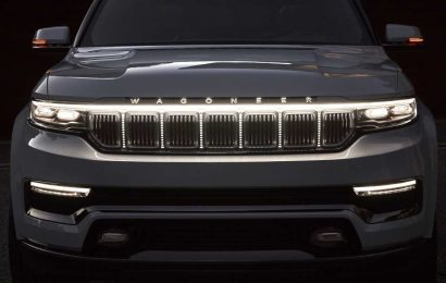 Jeep plans to go from gas-guzzling SUVs to 'green' off-road electric vehicles