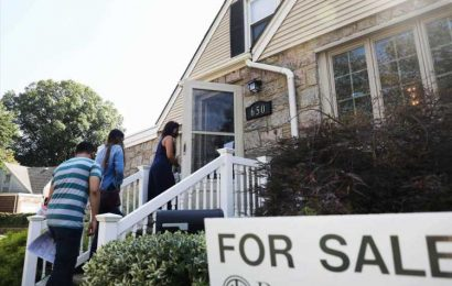 Millions of Americans are moving to the suburbs. Here's how much you need to earn to buy a house