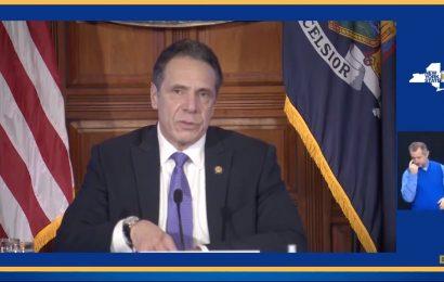 New York Gov. Andrew Cuomo again refuses to resign, says Democratic calls to quit are 'dangerous'