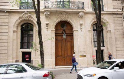 Former Goldman Sachs exec is mystery buyer of $51 million Jeffrey Epstein mansion, boosting victim fund