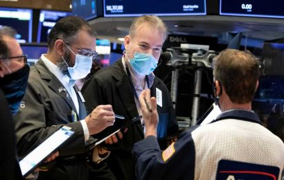 Rate fears are getting the blame for recent stock weakness, but other factors are at play