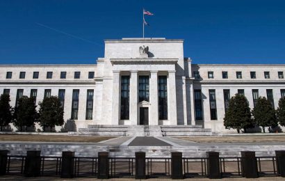 Here's where the Federal Reserve sees interest rates, the economy and inflation going in the future