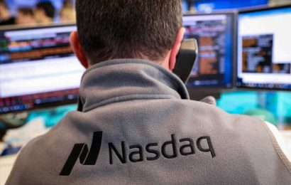 Breakout or breakdown? Why the Nasdaq's two decade leadership cycle may withstand rising rates