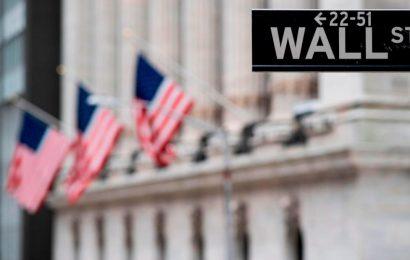 Stocks tank after Trump's coronavirus speech