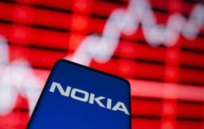 Nokia to cut 10,000 jobs worldwide to bankroll new 5G drive