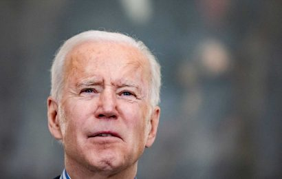 On International Women's Day, Biden to sign executive orders on gender equity, Title IX policies