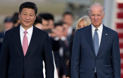 Biden to host Japan's prime minister for first in-person meeting with foreign head of state