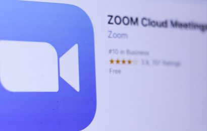 How to update Zoom on the desktop app to avoid issues with your video conferences