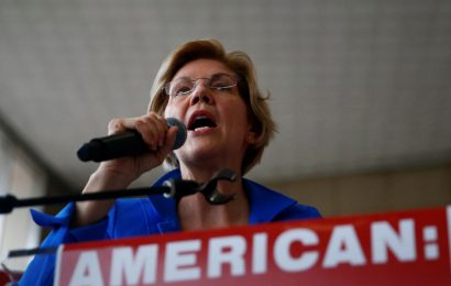 5 law professors who co-signed Elizabeth Warren's wealth-tax bill explain why they support its constitutionality